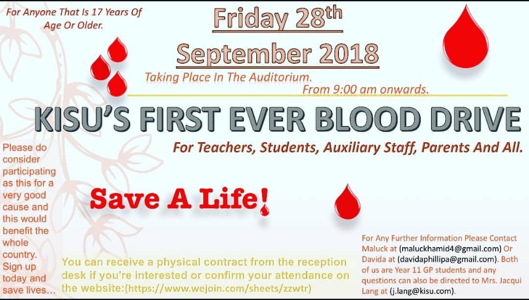 Tycoon Sudhir In Blood Donation Drive To Save Lives!