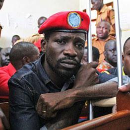 My Kyarenga Concert Has Been Foiled By Police, Namboole-Bobi Wine
