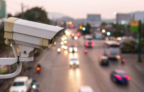 Police Speaks Out On Newly Installed 'Fake Cameras'