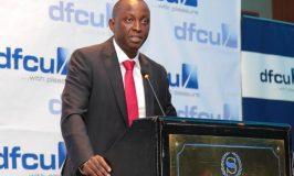 DFCU's Sekabembe Makes U-Turn, Declines KCB Job!
