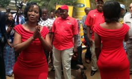 "Jennifer Musisi Resigns As KCCA Executive Director: ""Lukwago & Team Have Failed Me"""