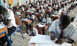 S.4 Candidates Begins Exams On, Urged To Avoid Malpractices