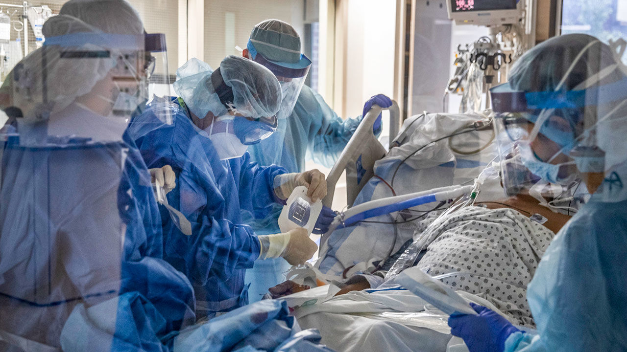 COVID-19 effects on surgery